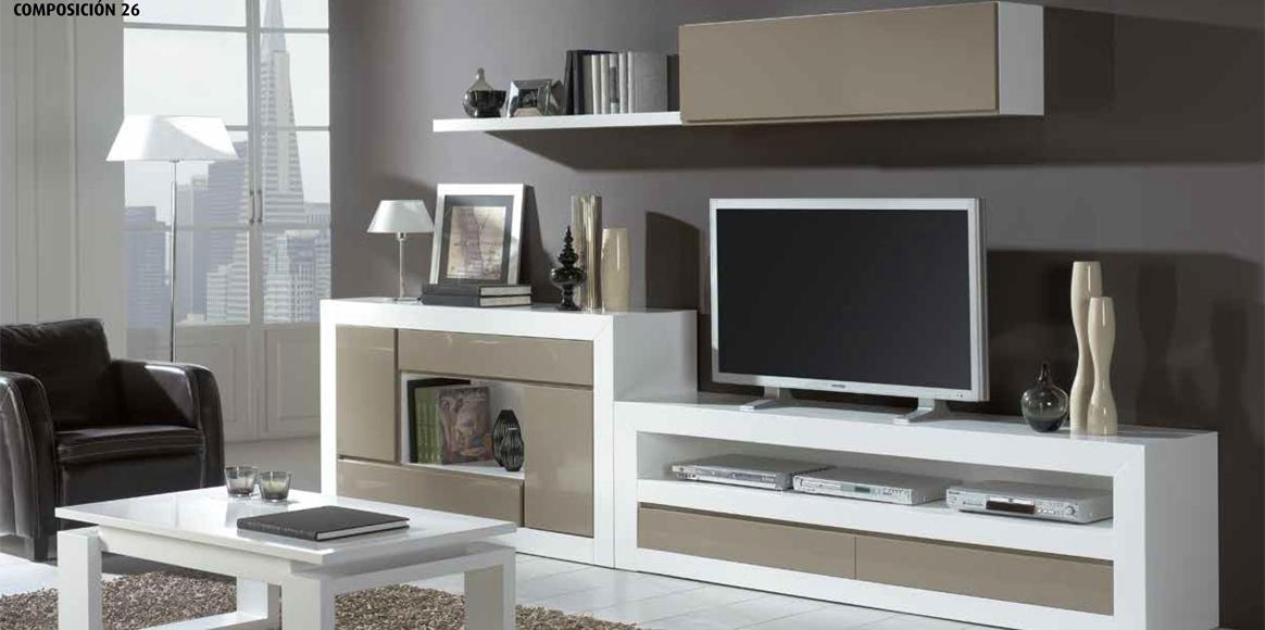 Mueble de calidad a precio económico