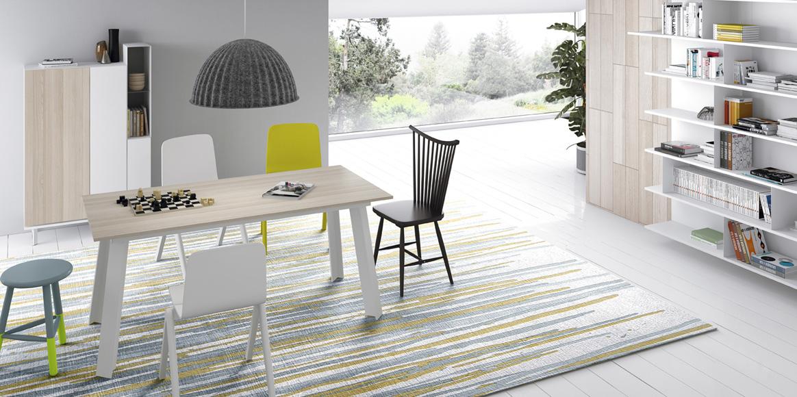 Muebles Concepto Mesas De Comedor En Tu Tienda Muebles
