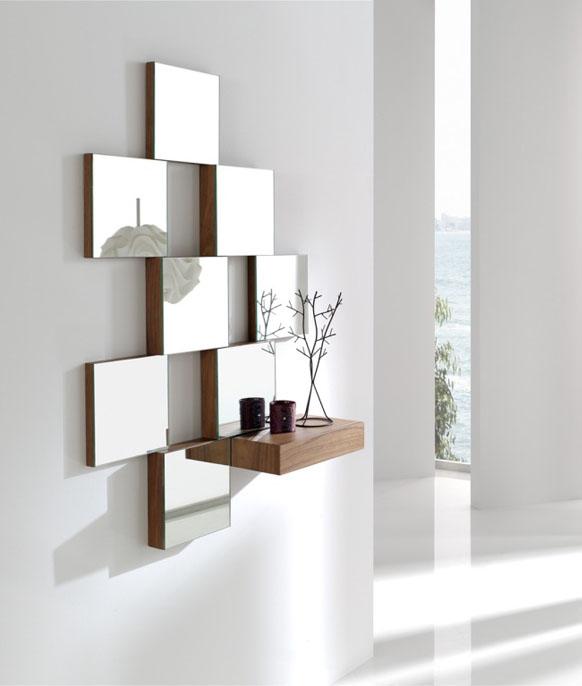 muebles concepto recibidores de todos los estilos y