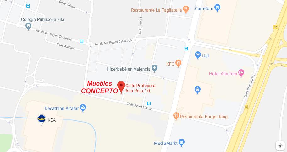Haz click para verlo en Google Maps
